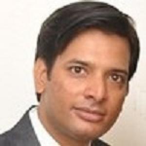Vijay Dube